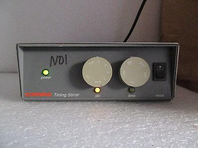 Corning PC-441 Laboratory Timing Stirrer