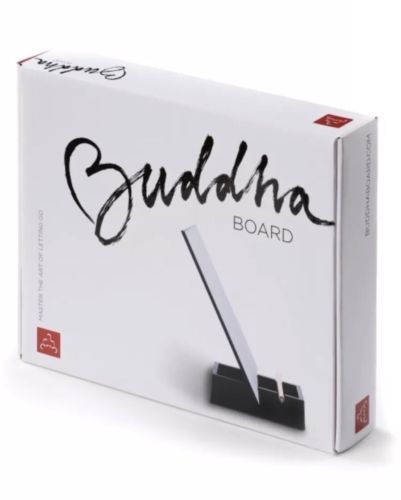 Buddha Board Original Master The Art of Letting Go NIB