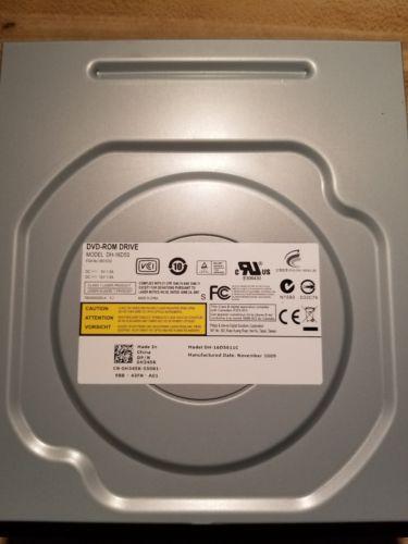 H345R - Dell Optiplex 16x DVD±RW/CD-RW SATA 5.25