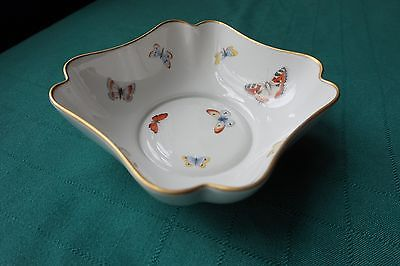 LIMOGES Butterfly Bowl - 7