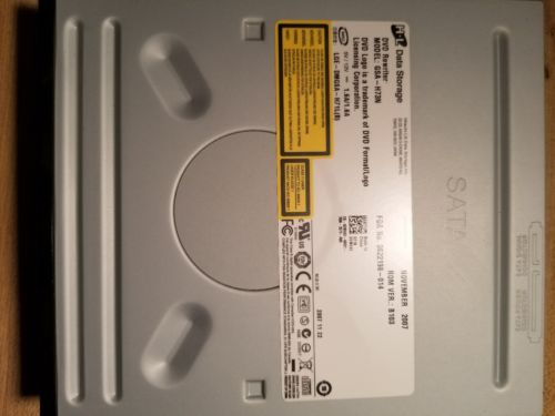 Toshiba TS-H653 DVD WRITER Dell Optiplex 780 755 745 740 750 785 320