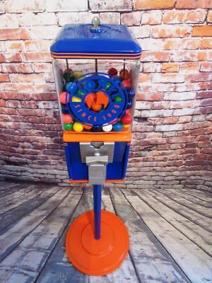 Lionel Trains Americana vintage gumball machine glass collectibles novelty