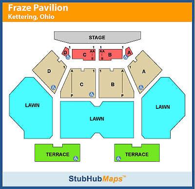 2 Tickets Southern Uprising Travis Tritt Charlie Daniels Fraze Pavilion 2nd Row