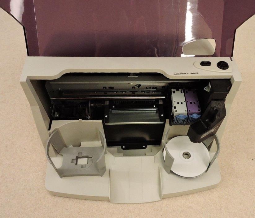 Primera Bravo 4101 Disc Publisher - DVD duplicator - USB 2 ...