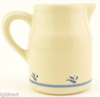 Friendship Pottery FPT3 Pattern Creamer Pitcher Tableware Dinnerware Roseville