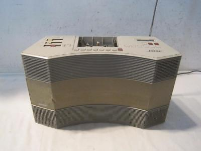 Vintage Bose Acoustic Tape Player / Radio - Model: AW-1   *PARTS / REPAIR*