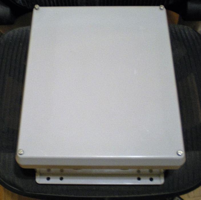 FAAC -  LARGE CONTROL PANEL ENCLOSURE - VYNCKIER- VYNCO VJ1210W Non-Metal