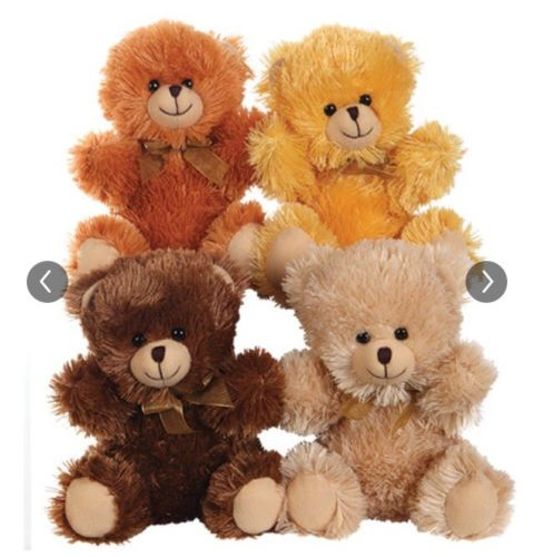 "9"" Stuffed Bear"