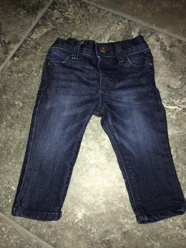 Oshkosh B Gosh Skinny Jeans Boys 6months