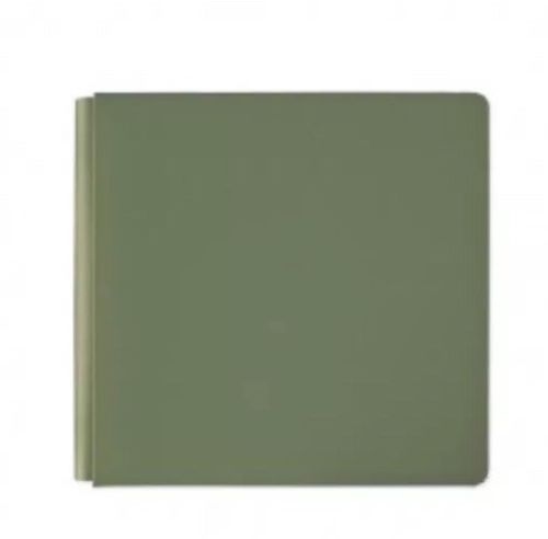 Creative Memories 12 x 12 Album Fern Green Coverset