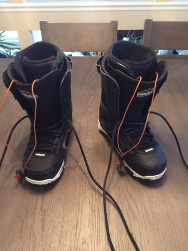 thirty two snowboard boots Size 9.5 M's Prion 2014