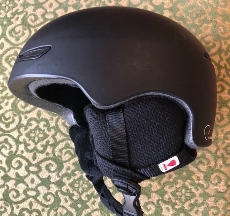 RED Pure Women's Snowboard & Alpine Ski Helmet SZ Med 57 - 59