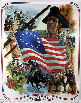 POSTER AMERICAN CIVIL WAR 20