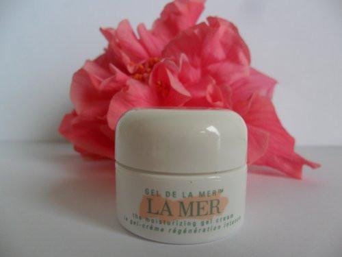 La Mer The Moisturizing Gel Cream Creme De 0.11 oz 3 ML 0.11oz Unboxed Sample 1
