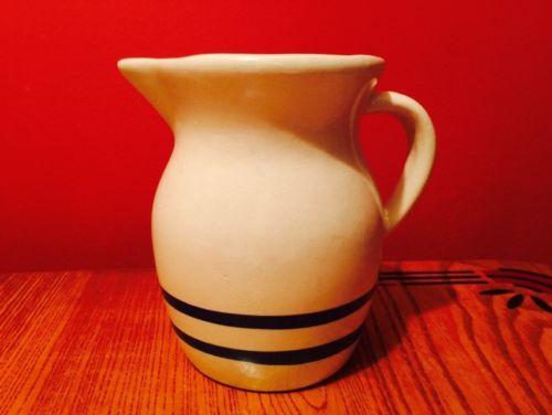 Roseville Pottery Pitcher - 1 Pt.
