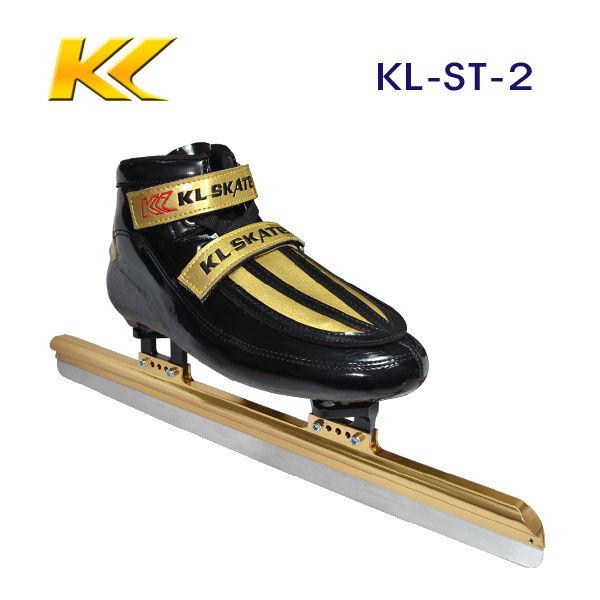 KL skate short track ice skating, ice speed skate ST package in size 34-46