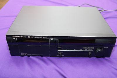 Harmon Kardon TD4200 cassette deck (Read)