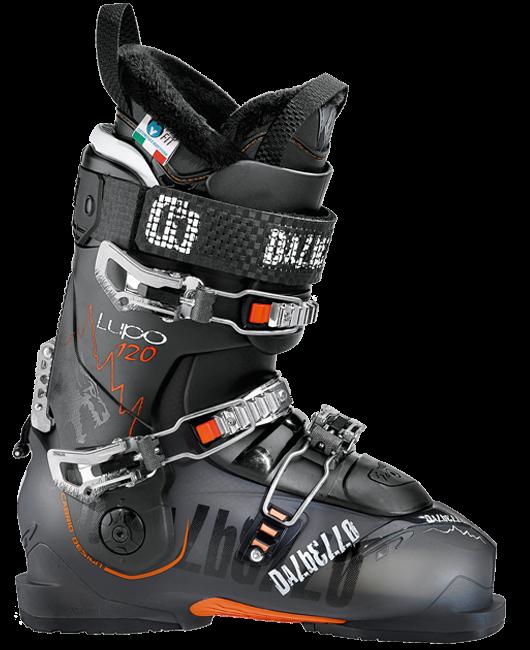 Dalbello Lupo 120 Mens Ski Boots 29.0 New 2017