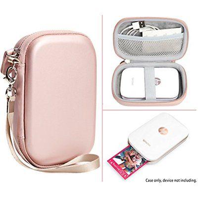 Protective Case For Hp Sprocket Portable Photo Printer Polaroid Zip Mobile