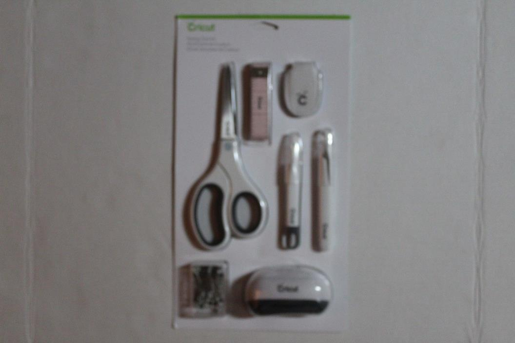 New Arrival Cricut Sewing Tool Kit