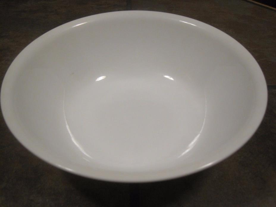 CORELLE 'BUTTERFLY GOLD'  10¼ ROUND SERVING BOWL, EUC