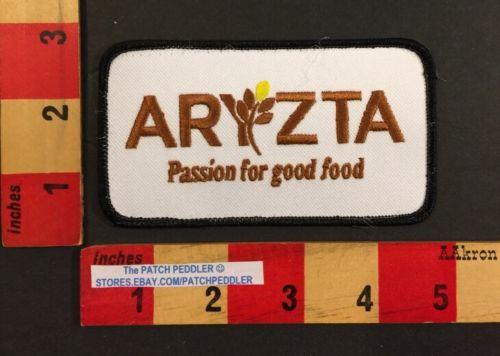 Aryzta Good Food Patch Agriculture Zurich Switzerland Multi-National Farmer 56BB