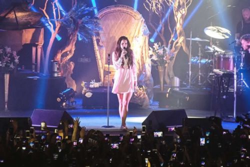 Lana Del Rey Concert Tickets ($125.00 Each)