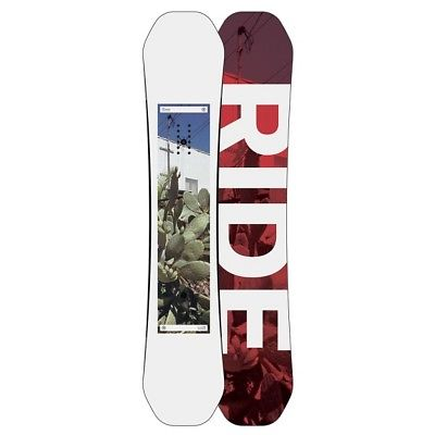 2018 Ride Kink Mens Snowboard
