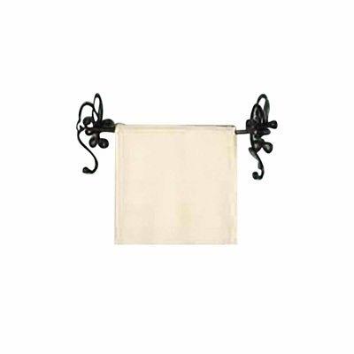 Towel Bar Nickel 18