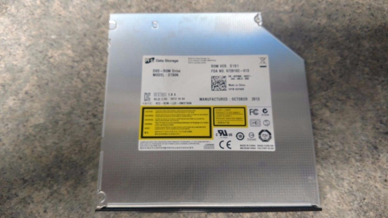 Dell Optiplex 7010 SFF DVD-RW Internal Drive 0PHXTV PHXTV
