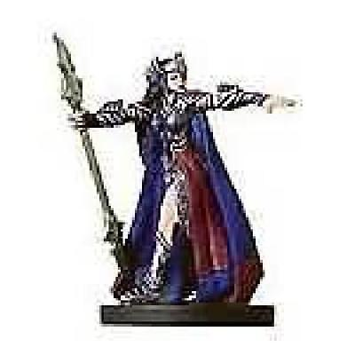 Inspired Lieutenant #33 War Drums D&D Miniatures DDM NM D&D Miniatures