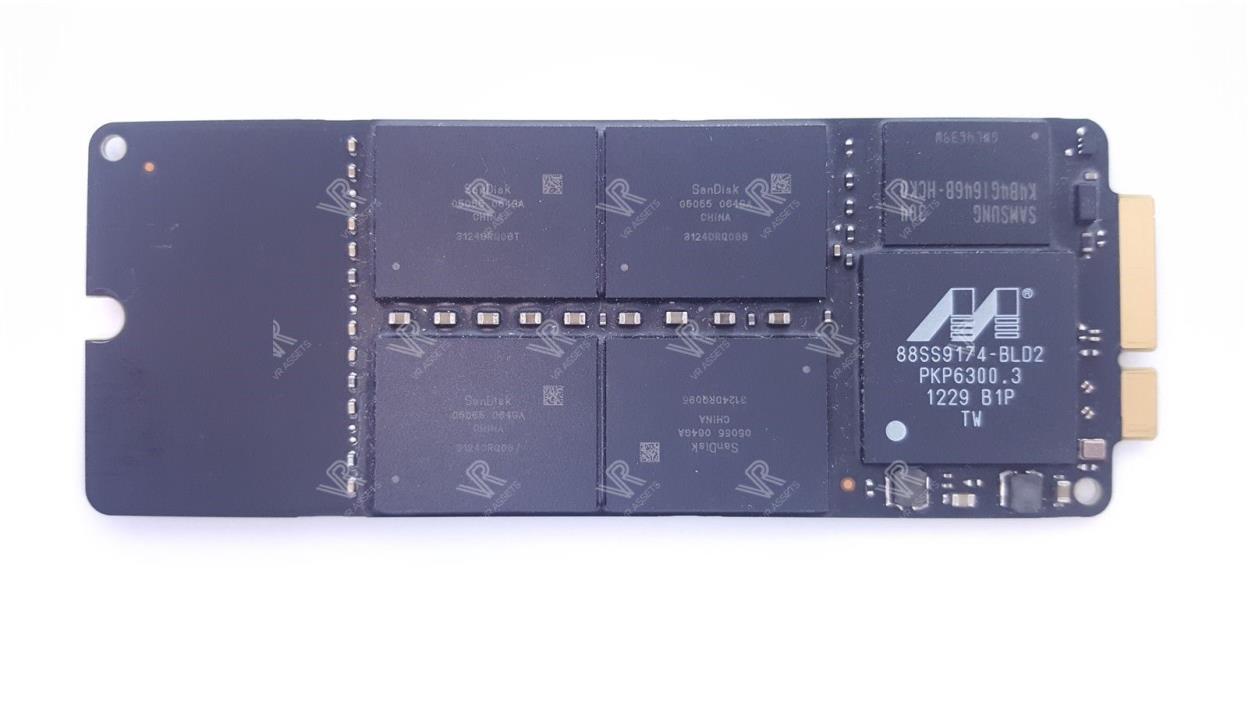 Apple MacBook Pro Retina 15
