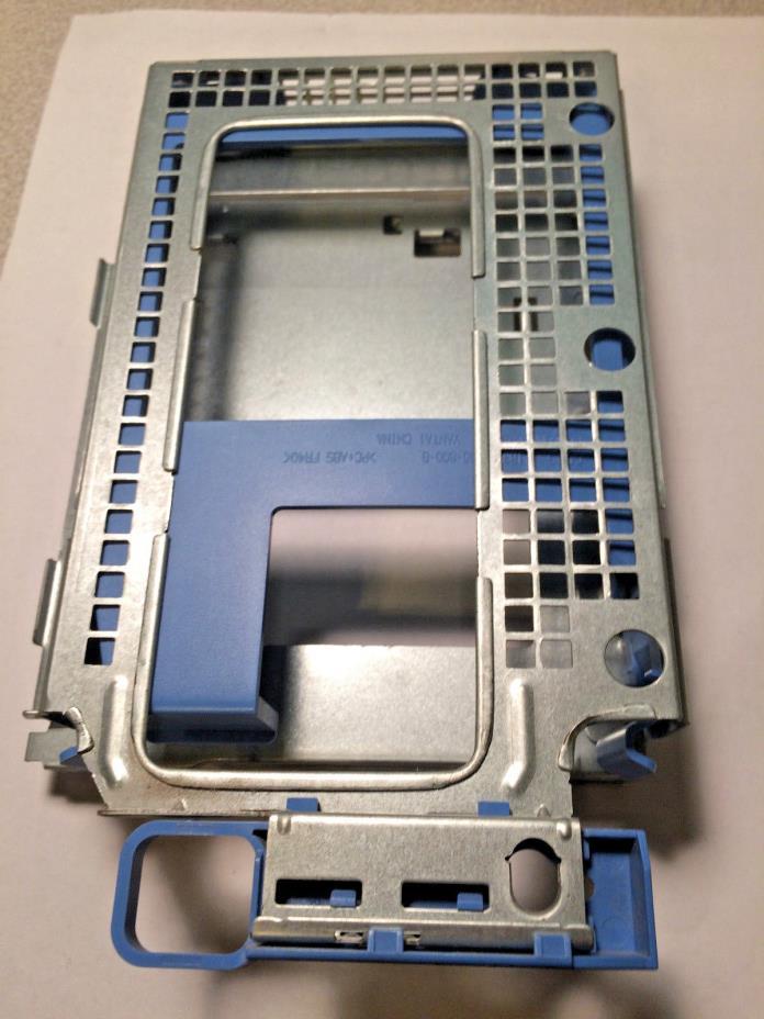 Dell 1B23G3V00 Optiplex 390, 790, 990 SFF Hard Drive Metal Caddy / Cage / Tray