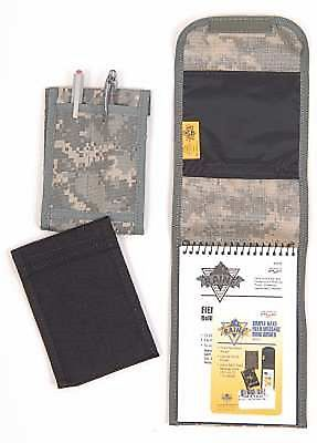 Raine Inc US Military ACU Simple NATO Field Message/Note Book Model 031SC NWT