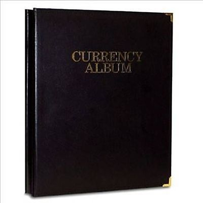 HARRIS Deluxe Currency Album Small Notes 90922086