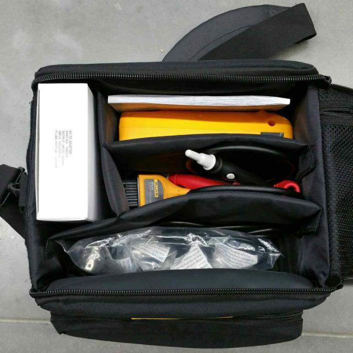 Fluke BT510 Battery Analyzer Kit