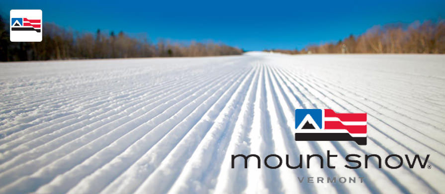 Mount Snow MT Snow Vermont VT Ski Lift Ticket Any Day No Blackout