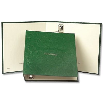 LITTLETON Coin Album Binder LCA30