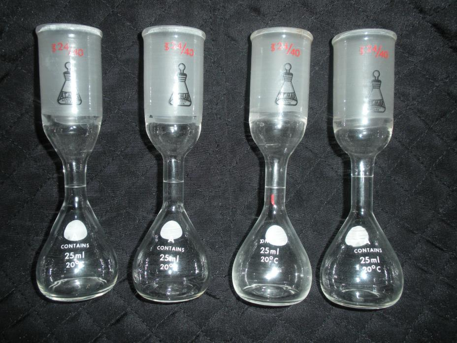 FOUR AT-MAR 24/40 ADAPTER TOP AND 25ML BASE