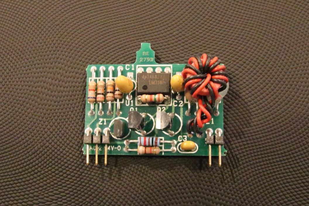 Eurotherm 808 Controller - DC Output Board