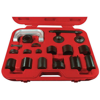 Astro Pneumatic Ball Joint Service Tool with Master Adapter Set 7897 New