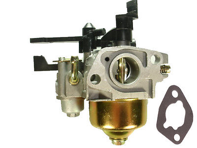 NEW HONDA GX140 ROTARY LAWNMOWER CARBURETOR REPLACES 16100 ZE1 825