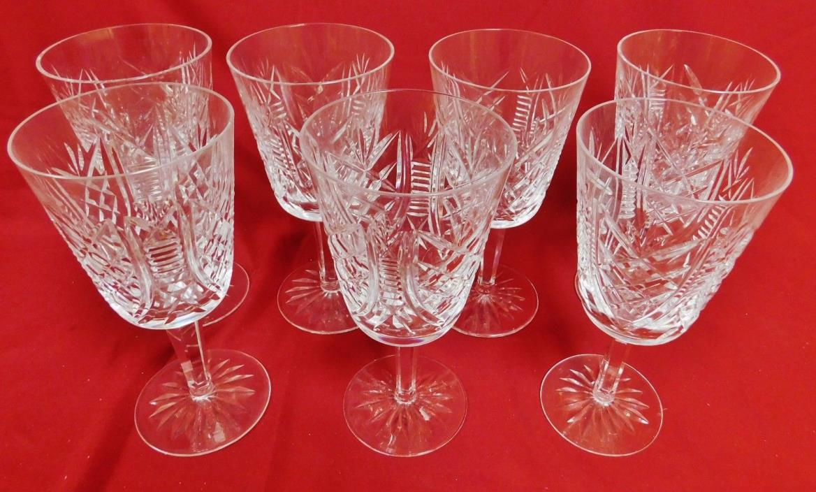 Waterford Crystal CLARE 6 7/8