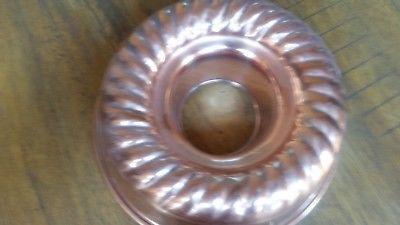 copper cake pan