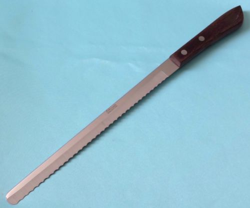Robinson Bread Knife 9