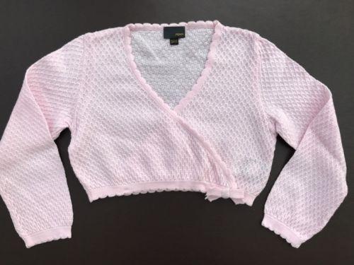 Fendi baby girls sweater 24M