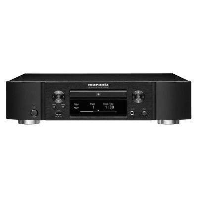 Marantz ND8006 Network CD Player with DAC Mode