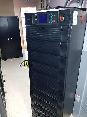 Tripplite  SU80K  80KVA UPS APC EATON  2 years old Modullar 1 year warranty