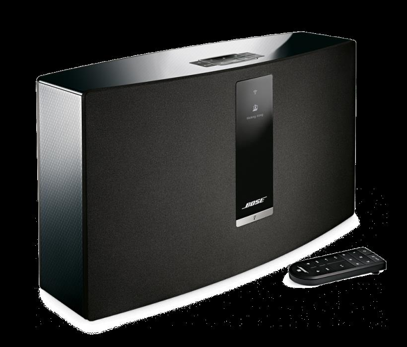 Bose SoundTouch 30 Series III Wireless Bluetooth Speaker