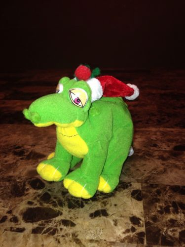 The Land Before Time Spike Dinosaur Plush Stuffed Animal Christmas 7